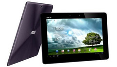 Asus reaffirms December launch of Transformer Prime tablet