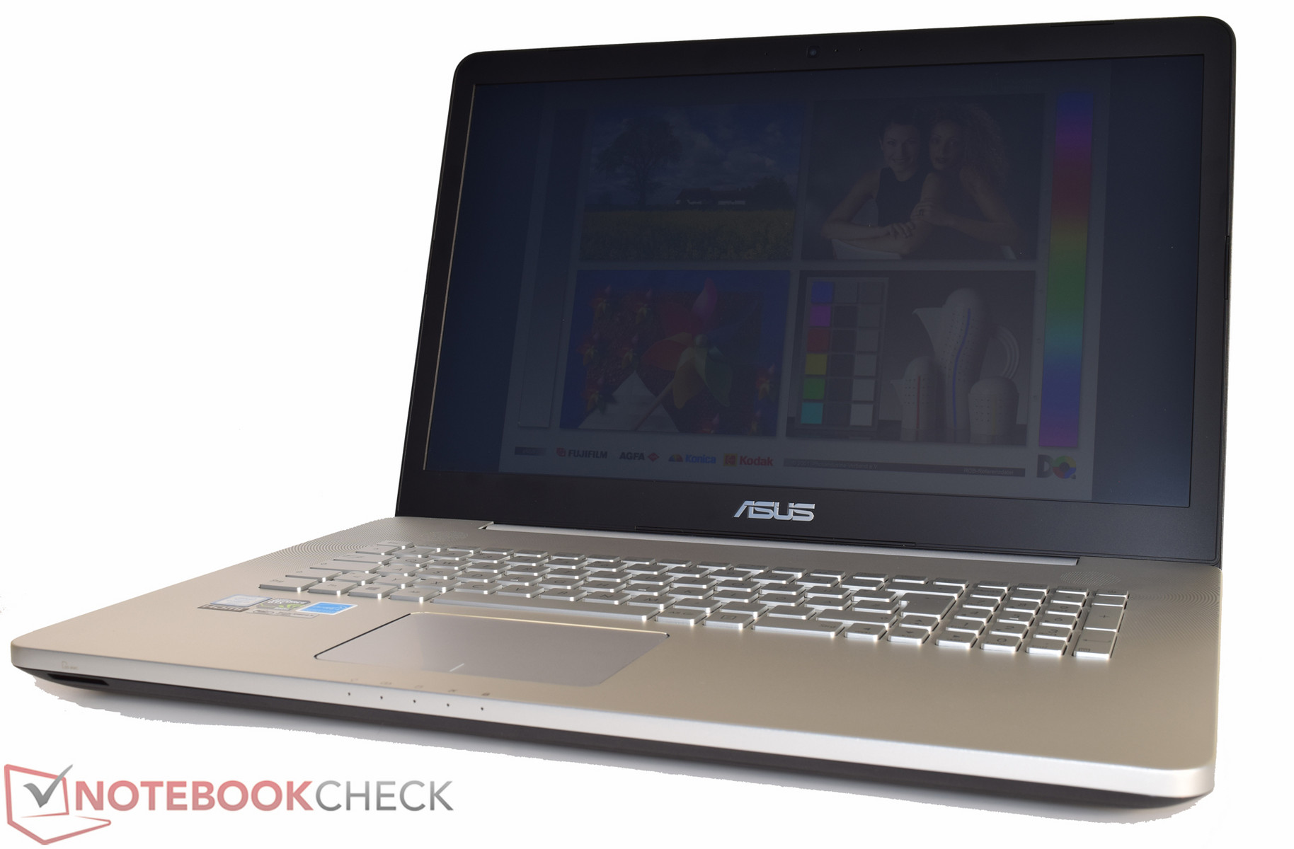 ASUS VivoBook Pro N552VX Realtek Card Reader Driver Windows XP