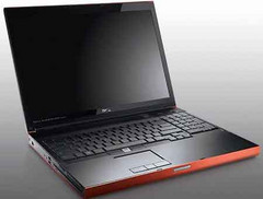 Dell Precision M4600 and M6600 specs detailed