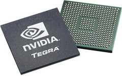 Nvidia confirms Tegra 3 tablets before end of 2011