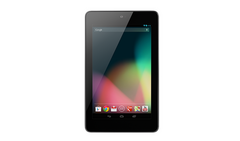 Nexus 7 lineup updated with 32GB model and HSPA+