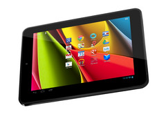 Archos to launch the Elements 80 Cobalt tablet
