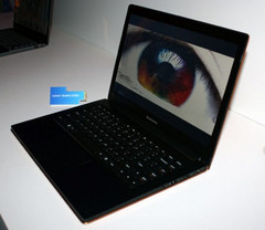 Lenovo eager to join the Ultrabook bandwagon