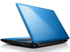 Lenovo bombards the market with new Ideapad Notebooks