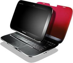 Lenovo president confirms 10-inch IdeaPad and ThinkPad tablets
