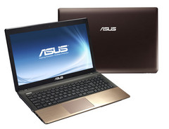 Asus K55 coming with Ivy Bridge and Kepler options