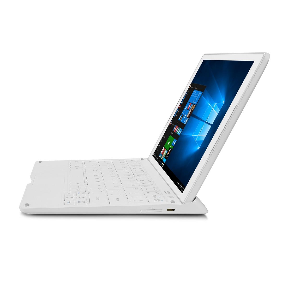 Alcatel Plus 10 - Notebookcheck.net External Reviews 5324336d831e