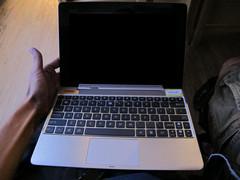 Asus Transformer Prime tablet pictures leak
