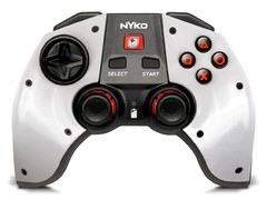 Nyko outs gaming controllers for Tegra-powered tablets