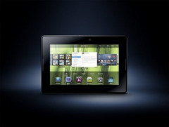 Blackberry schedules Playbook event ahead of launch