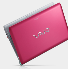 Sony VAIO YB goes on sale