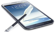 No more 16 GB version for Samsung Galaxy Note 3