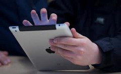 The new iPad ranked top tablet by consumers