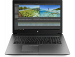 HP ZBook 17 G6-6TV00EA