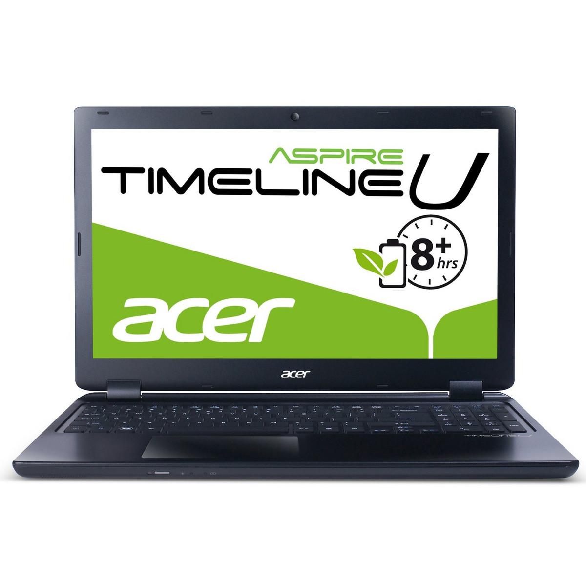 Acer Aspire M3 581TG 7376G25Mnkk