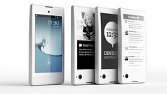 YotaPhone double-sided smartphone launches in Russia