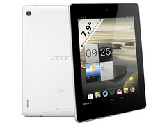 Acer unveils Iconia A1 7.9-inch IPS tablet