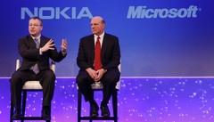 Microsoft finally buys out Nokia