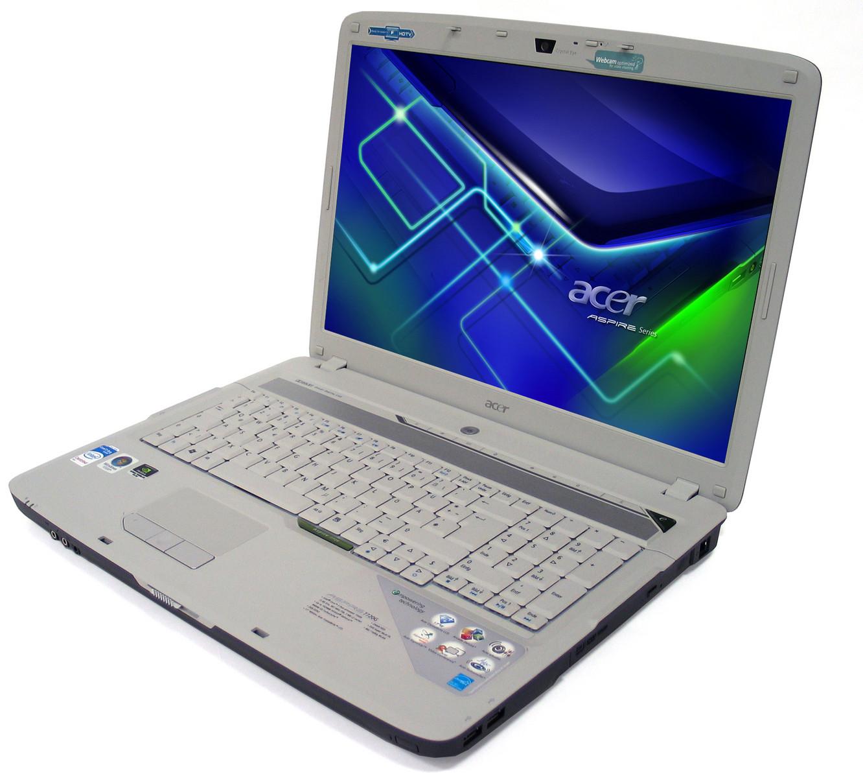 Acer TravelMate 5320 Intel VGA Treiber Herunterladen