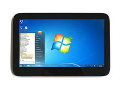Windows based bModo Touchscreen Tabet unleased, set to hit retail outlets by year end