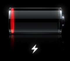 Could free apps be sapping your battery?