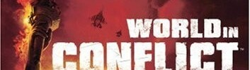 World in Conflict - Benchmark