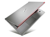 Review Fujitsu Lifebook E753 Premium Selection Notebook
