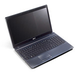 Acer TravelMate 5740Z-P602G25N