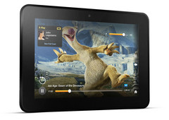 Kindle Fire HD 8.9'' 4G LTE will be available at AT&T stores