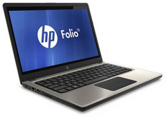 HP Folio 13 Ultrabook now available