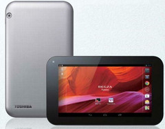 Toshiba launches the REGZA AT374/28K tablet