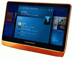 FIC unveils the Tycoon tablet in Taiwan