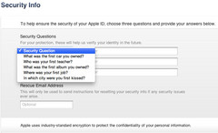Apple rolls out more stringent security measures for iTunes,AppStore