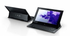 Sony intros the Vaio Duo 11 hybrid tablet