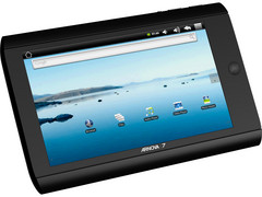 More information on Archos' new Arnova 7 tablet emerge