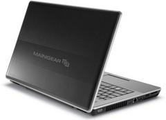 Maingear Clutch-15 Laptop With GeForce GT 525M