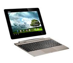 Asus officially releases the Eee Pad Transformer Prime