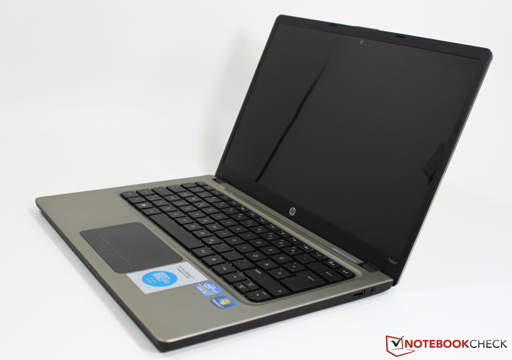 Hp Folio 13 2000 Notebookcheck Net External Reviews