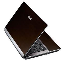 Asus reveals U43SD Bamboo laptop