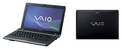 Sony debuts new range of Vaio Y series notebooks