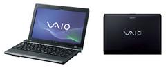 Sony debuts new range of Vaio Y series notebooks