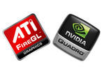 Mobile Graphics Cards for Professional Users (Quadro, FireGL)