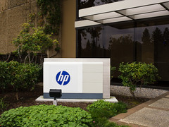 HP creates new Mobility division devoted to consumer tablets