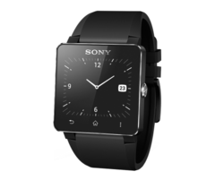 Sony's SmartWatch 2 is now available for pre-order in the US