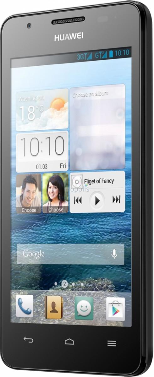 3a0a0623f402b Huawei Ascend G525 - Notebookcheck.net External Reviews