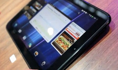 HP hoping for TouchPad release in June, aims for 100 million WebOS devices