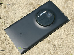 Pictures and video of the Nokia EOS emerge