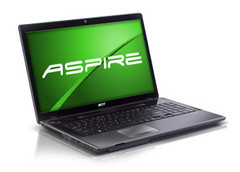 Acer Aspire AS5560G with AMD Llano now available