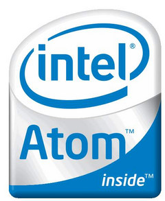 Intel Atom revenue down due to tablet sales