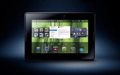 Blackberry officially announces PlayBook compatibility with Android apps
